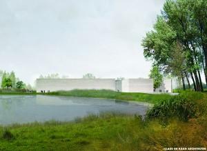 Crematorium Aalst Persregio Dender