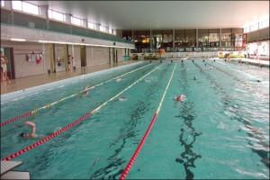 Zwembad Aalst Persregio Dender