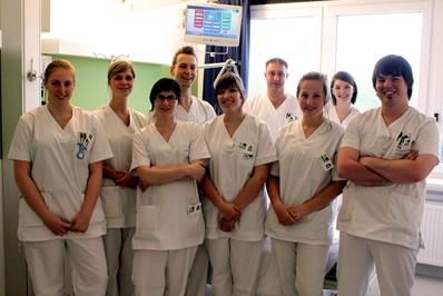 Bijscholingen verpleegkunde geriatrie