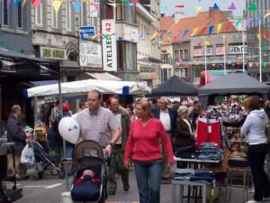 Molenstraat Opendeurt Persregio Dender