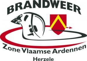 Logo Brandweer Herzele Persregio Dender