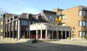 Gemeentehuis Denderleeuw Persregio Dender