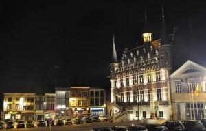 Stadhuis Geraardsbergen Persregio Dender
