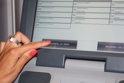 Verkiezingen praktisch: alles wat je moet weten voor je gaat stemmen