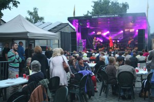 Vlaanderen Feest in Denderleeuw - Persregio Dender