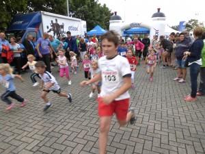 Kids Run Stratenloop Denderleeuw - Persregio Dender
