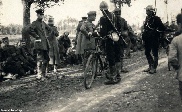 De Groote Oorlog in Aalst wordt herdacht… | Persregiodender.be