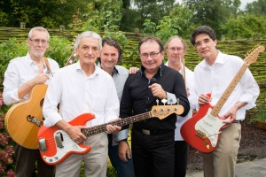 Danny Davis and The Boys Persregio Dender