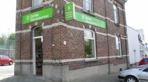 Oxfamwereldwinkel Geraardsbergen Persregio Dender