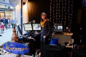 Radio Katanga kerstactie Pieter van Aelst Persregio dender