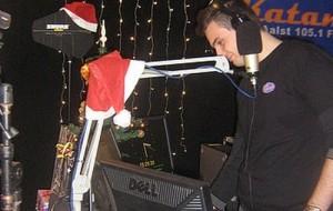 Radio Katanga Aalst Kerstactie Persregio Dender