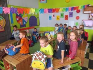 Kleuterschool Dol-Fijn Liedekerke Persregio Dender