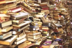 Magische boeken vertellen meer Persregio Dender