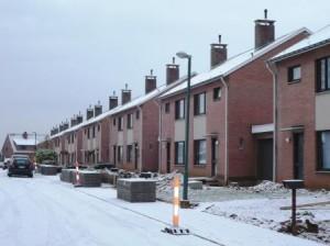 Sociale woningen Haaltert - Persregio Dender