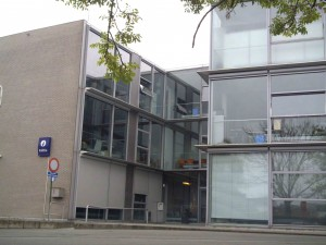 Politiekantoor Aalst Persregio Dender