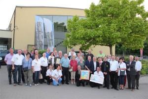 Prijs voor Toerisme Ninove - Persregio Dender
