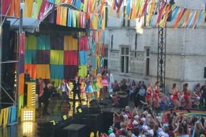 Pop-up Live Aalst Persregio Dender