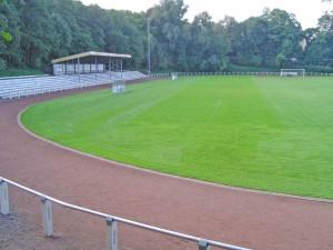 Stedelijk Stadion Geraardsbergen Persregio Dender