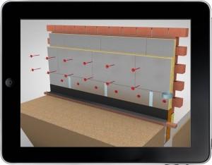 App bouw Odisee Aalst Persregio Dender