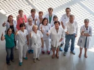 OLV Ziekenhuis behaalt eusoma accreditatie Persregio Dender