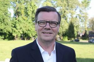 Guido De Padt Geraardsbergen burgemeester Persregio Dender