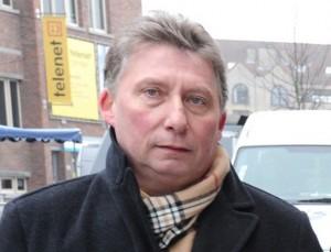 Rudy Corijn N-VA Ninove Persregio Dender
