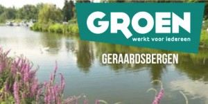 Groen Geraardsbergen Persregio Dender
