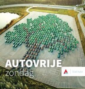 Autovrije zondag 2016 Persregio Dender