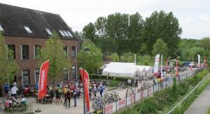 Ronde van Schoonderhage Pollare Persregio Dender