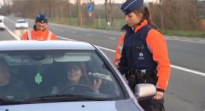 Bob campagnes politie Denderstreek Persregio Dender