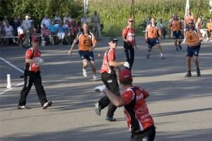 Kaatssport in Denderstreek Persregio Dender