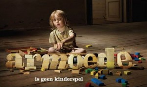 Armoede is geen kinderspel Persregio Dender