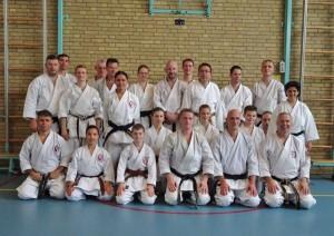 Karate Club Kachi Persregio Dender