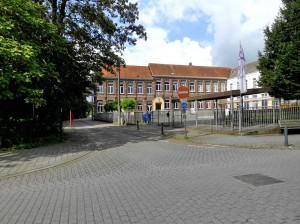 St. Goriksschool Haaltert Persregio Dender