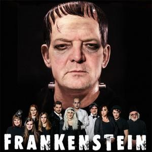 Toneelgroep Prutske speelt Frankenstein Persregio Dender
