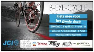 JCI Aalst organiseert cyclingmarathon Persregio Dender