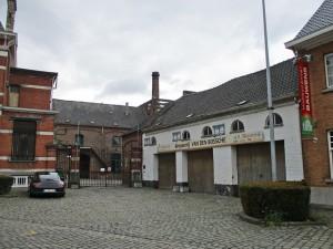 Brouwerij Van den Bossche Sint-Lievens-Esse Persregio Dender
