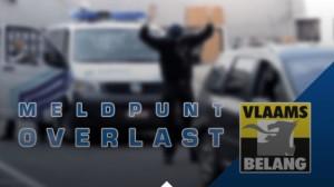 VB richt meldpunt voor overlast op in Denderleeuw Persregio Dender