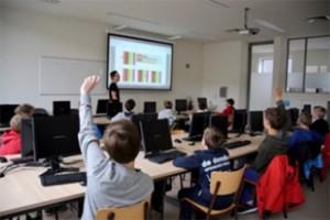 Vlaamse kinderen worden future-proof via CodeFever