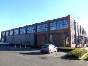 De Wattenfabriek in Herzele Persregio Dender