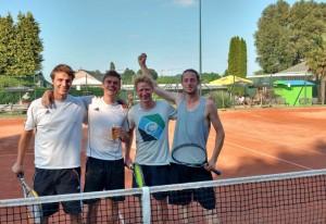 Geraardsbergse tennisclub TC Velina Persregio Dender