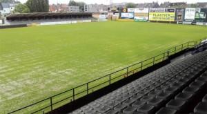 Voetbalstadion Eendracht Aalst