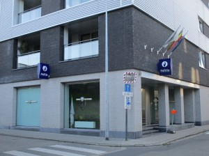 Politie bijkantoor Denderleeuw Persregio Dender