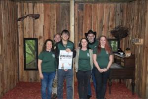 SOS Wilde dieren Geraardsbergen opendeur Persregio Dender