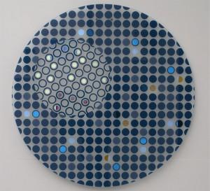 Wouter Bolangier kunstwerk Persregio Dender