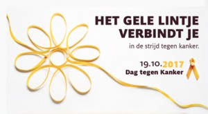 Dag tegen Kanker 2017 logo