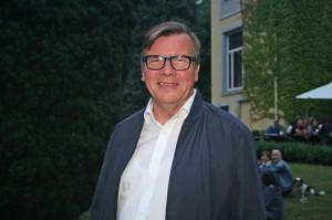 Guido De Padt burgemeester Geraardsbergen Persregio Dender