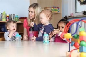 Kinderopvang in Denderstreek Persregio Dender