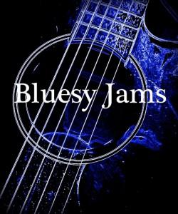 Vrij Podium Bluesy Jams in Herzele Persregio Dender