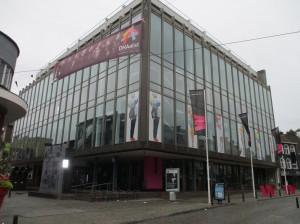 Werf Cultureel Centrum Aalst Persregio Dender